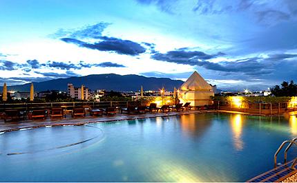 泰国旅游网(ggogo)-泰国酒店-清迈圣塔拉东他晚